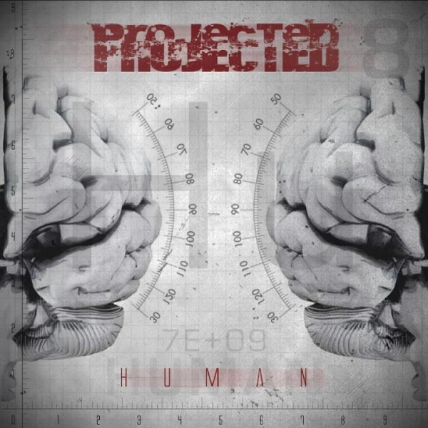 Initial Thoughts. A review of Human by Projected.