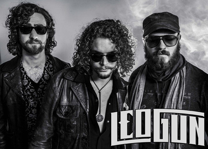 Initial Thoughts. A review of Leogun's self-titled debut EP.