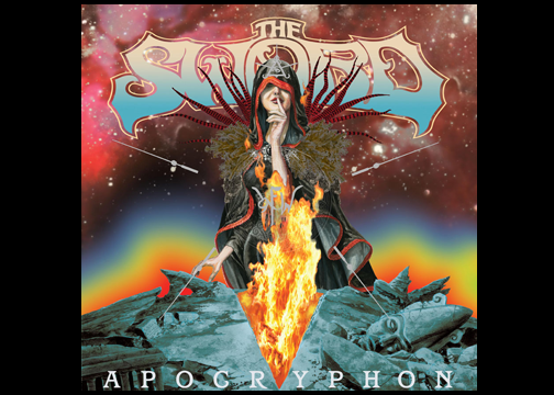 Initial Thoughts. A review of Apocrophyn by The Sword.