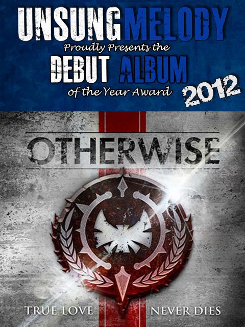 UM Unsung Debut Album Of The Year 2012