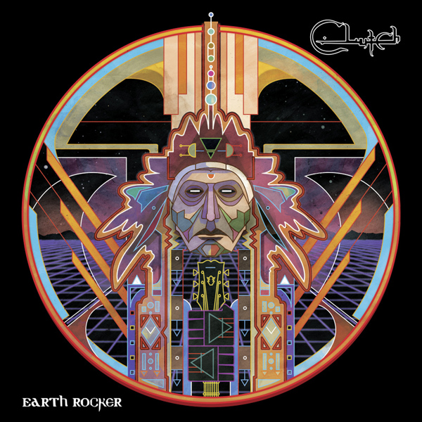 "Initial Thoughts. A review of ""Earth Rocker"" by Clutch."