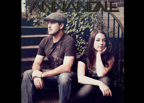 Annandale joins us on UMtv for an interview and an acoustic performance of Waiting!