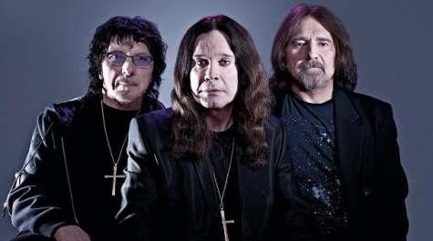 Black Sabbath announce new album!