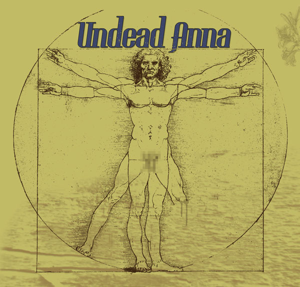 Initial Thoughts. A review of the self-titled debut from Undead Anna.
