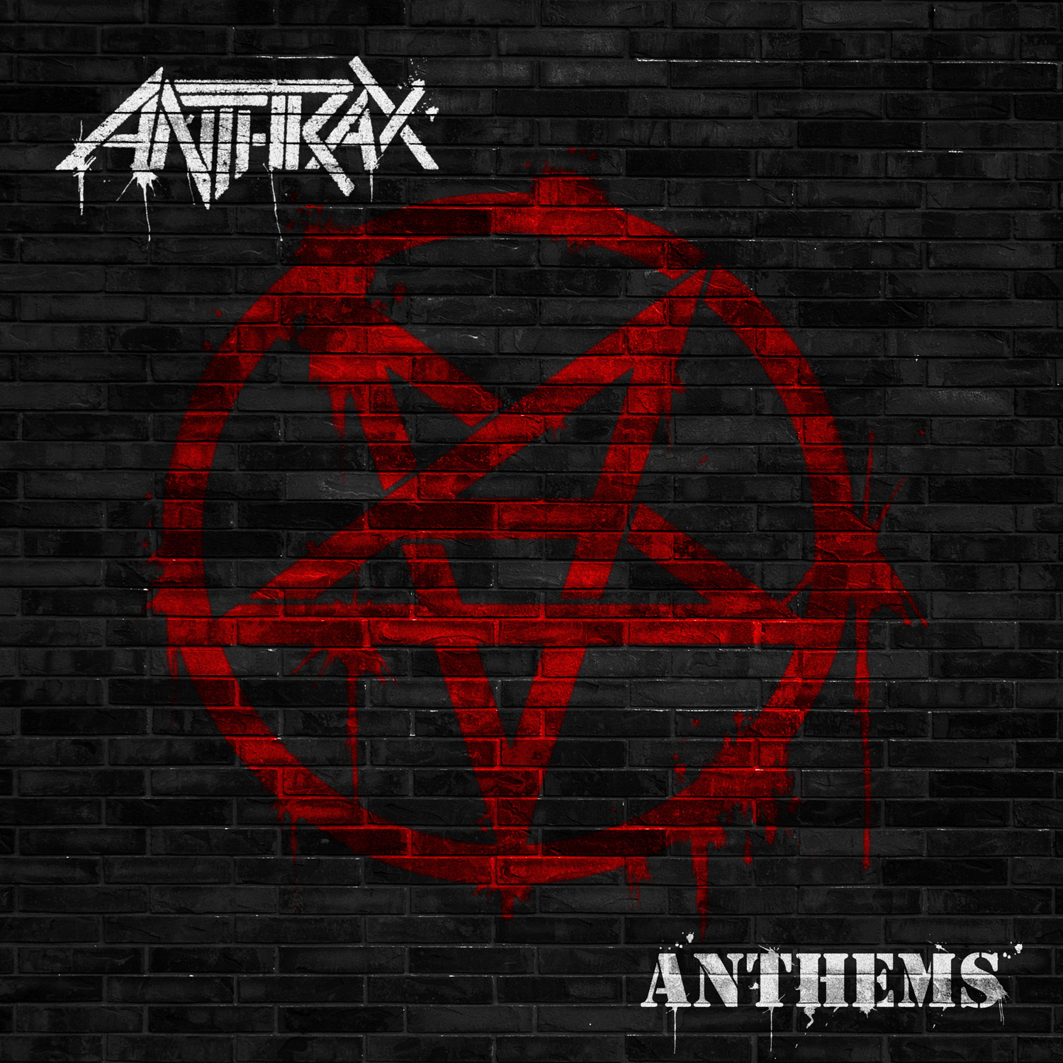 "A review of ""Anthems"" by Anthrax."