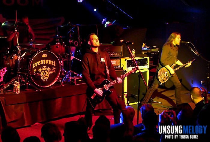 Unsung Melody Wish You Well Tremonti And Man The Mighty
