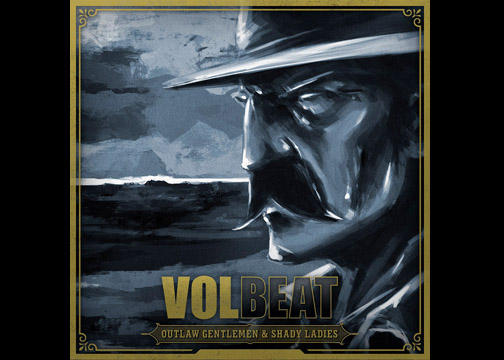 "Volbeat – ""Outlaw Gentlemen & Shady Ladies"" (Album Review)"