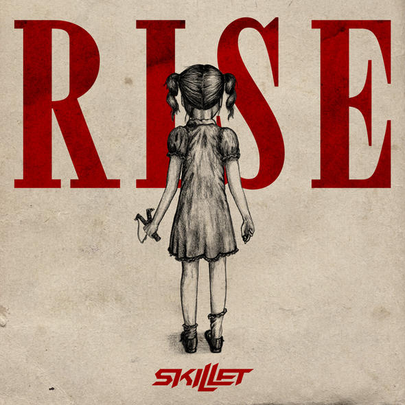 Carnival Of Madness 2013: Skillet – Rise (Album Review)