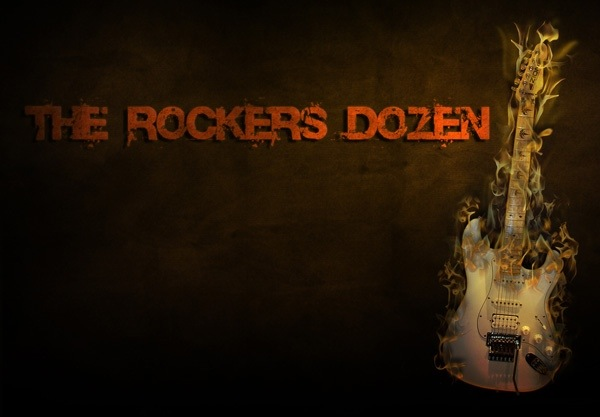 The Rocker's Dozen. 13 Bands That Are Carrying the Torch for Rock and Roll