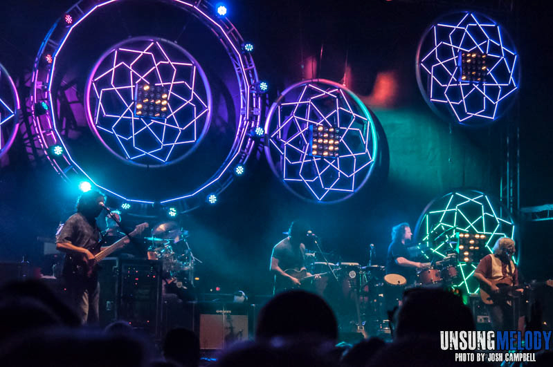 The String Cheese Incident-Forecastle-2013-6