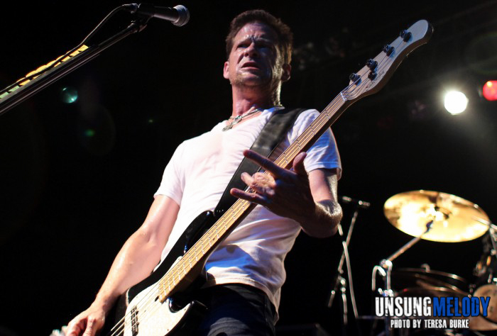 Gigantour 2013: Newsted at The Rave in Milwaukee