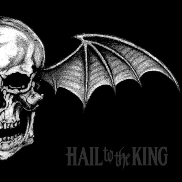 Avenged Sevenfold – Hail to the King (Album Review)