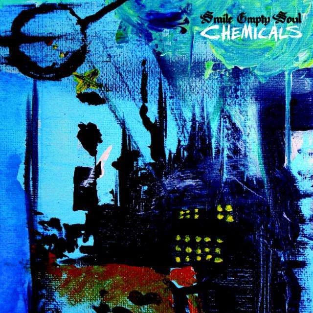 Smile Empty Soul – Chemicals (Album Review)