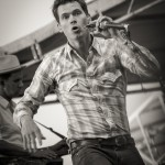 Ketch Secor - Old Crow Medicine Show