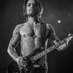 Dave Navarro - Janes Addiction