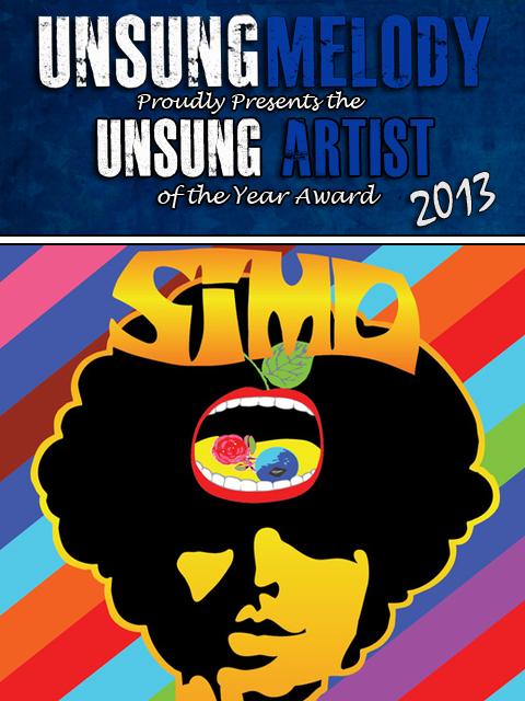 UM Unsung Artist Of The Year 2013