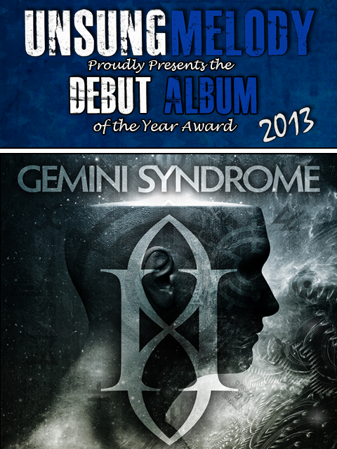 UM Unsung Debut Album Of The Year 2013