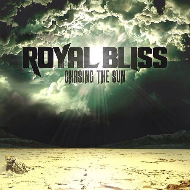 Royal Bliss – Chasing the Sun (Album Review)