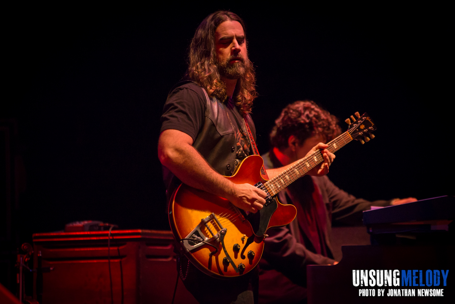 Unsung Melody Jamey Johnson At The Belterra Casino In
