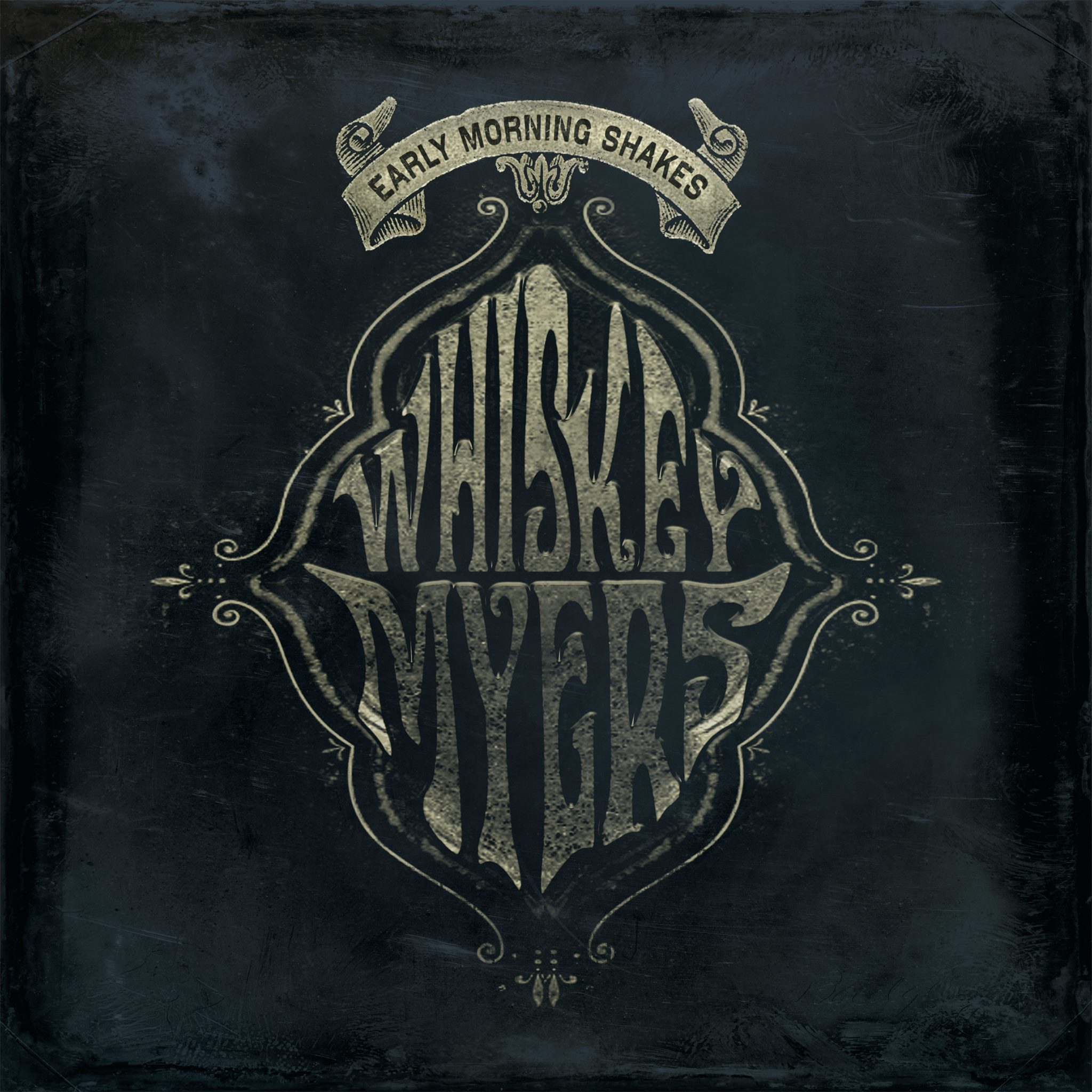 Whiskey Myers – Early Morning Shakes (Album Review)