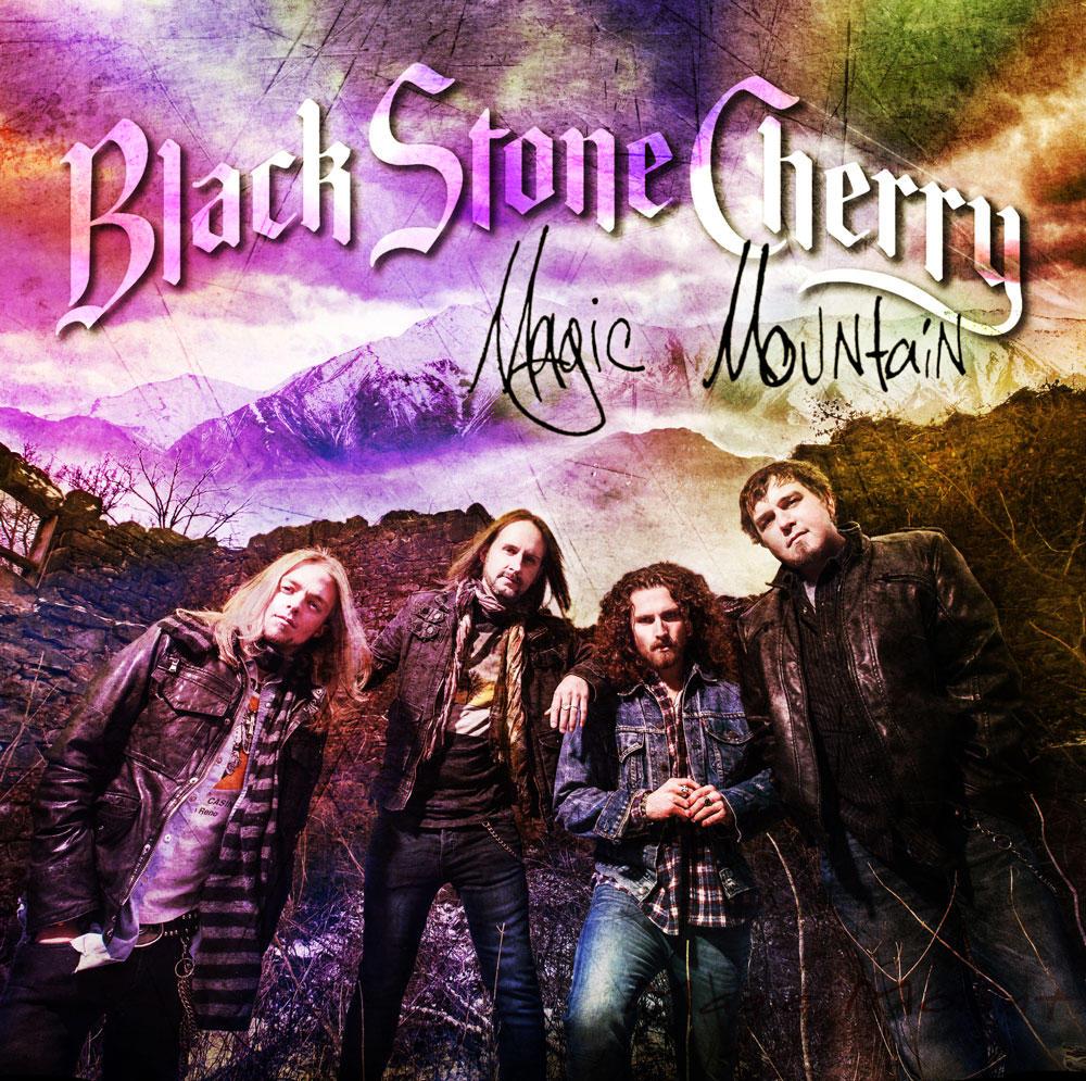 Black Stone Cherry – Magic Mountain (Album Review)