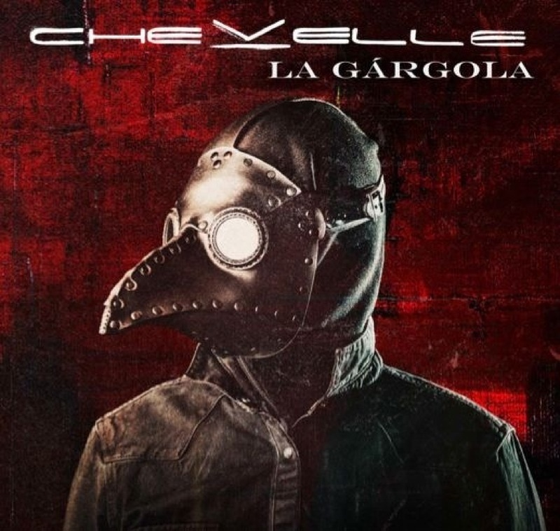 Chevelle – La Gárgola (Album Review)