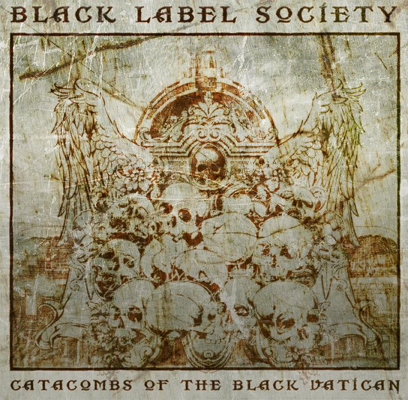Black Label Society – Catacombs Of The Black Vatican (Album Review)