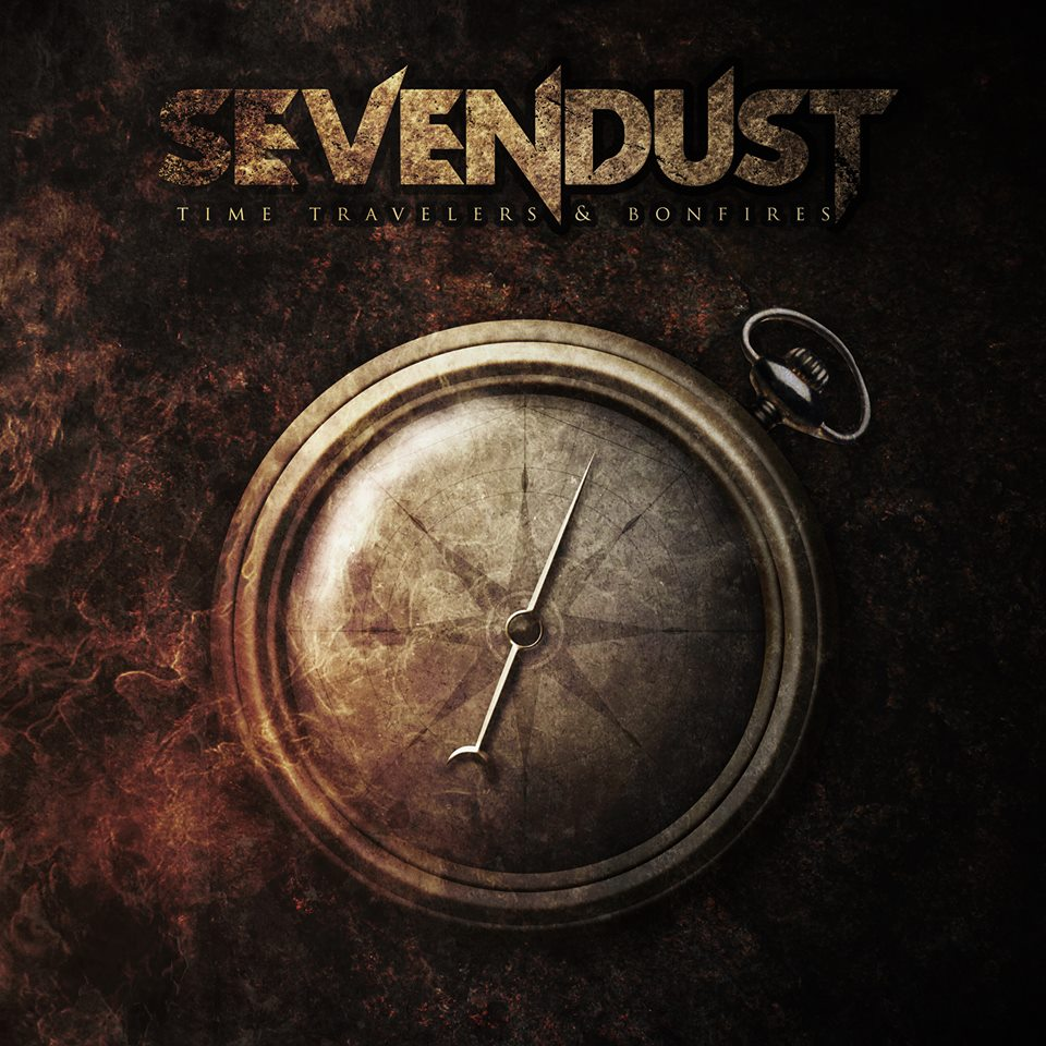 Sevendust – Time Travelers & Bonfires (Album Review)