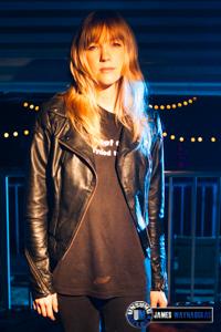 Ume Lauren Larson - Photo by James Waynauskas-3