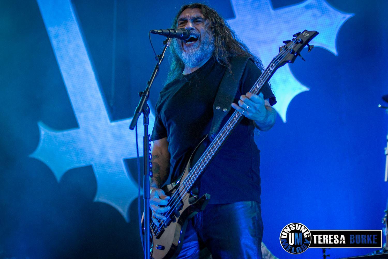 ROTR 2014 Photos: Slayer