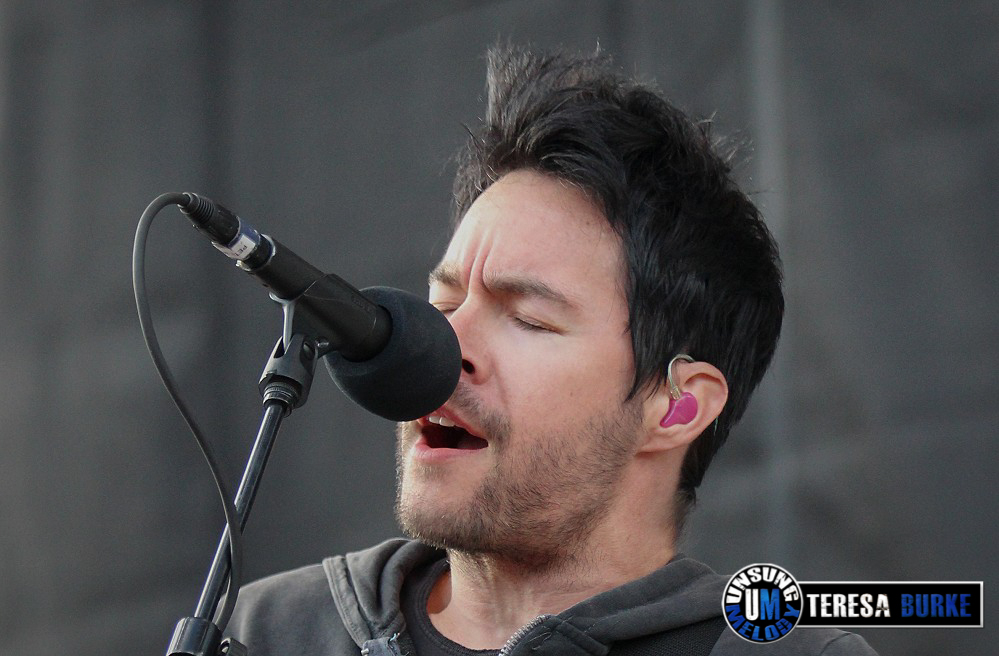 ROTR 2014 Photos: Chevelle