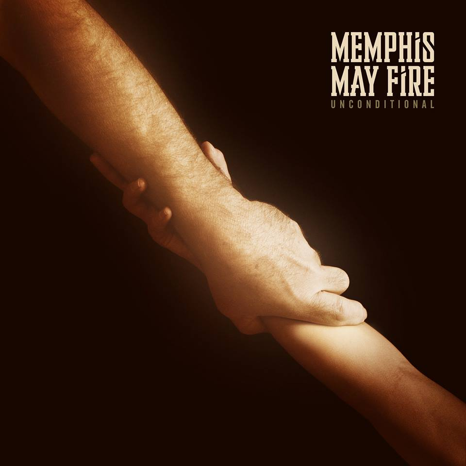 Memphis May Fire – Unconditional (Album Review)