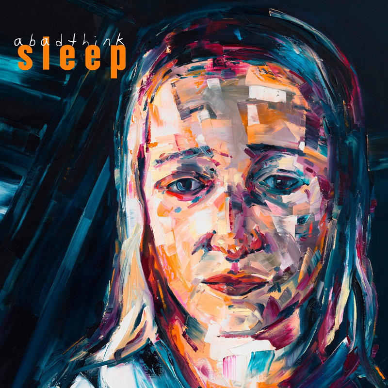 A Bad Think – Sleep (Album Review)
