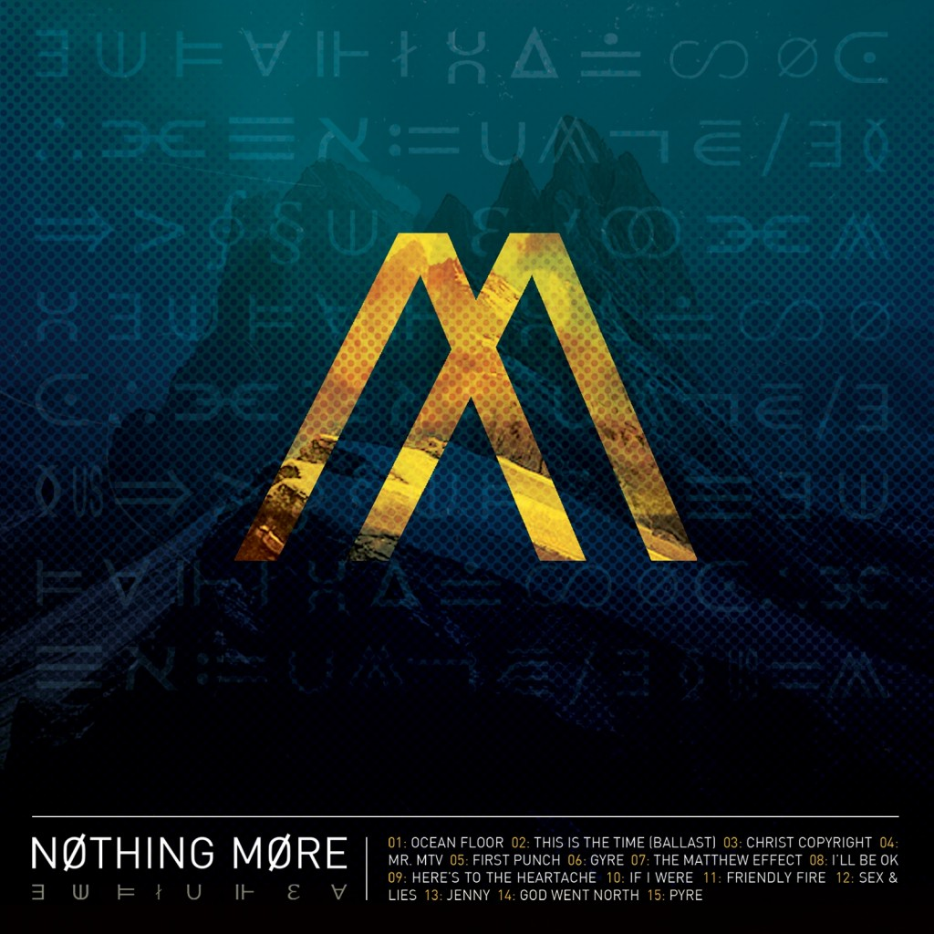 Nothing More – Nothing More (Album Review)