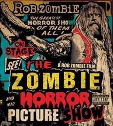 Rob Zombie Teams With ZUUS Media & CraveOnline For 'The Zombie Horror Picture Show Challenge'