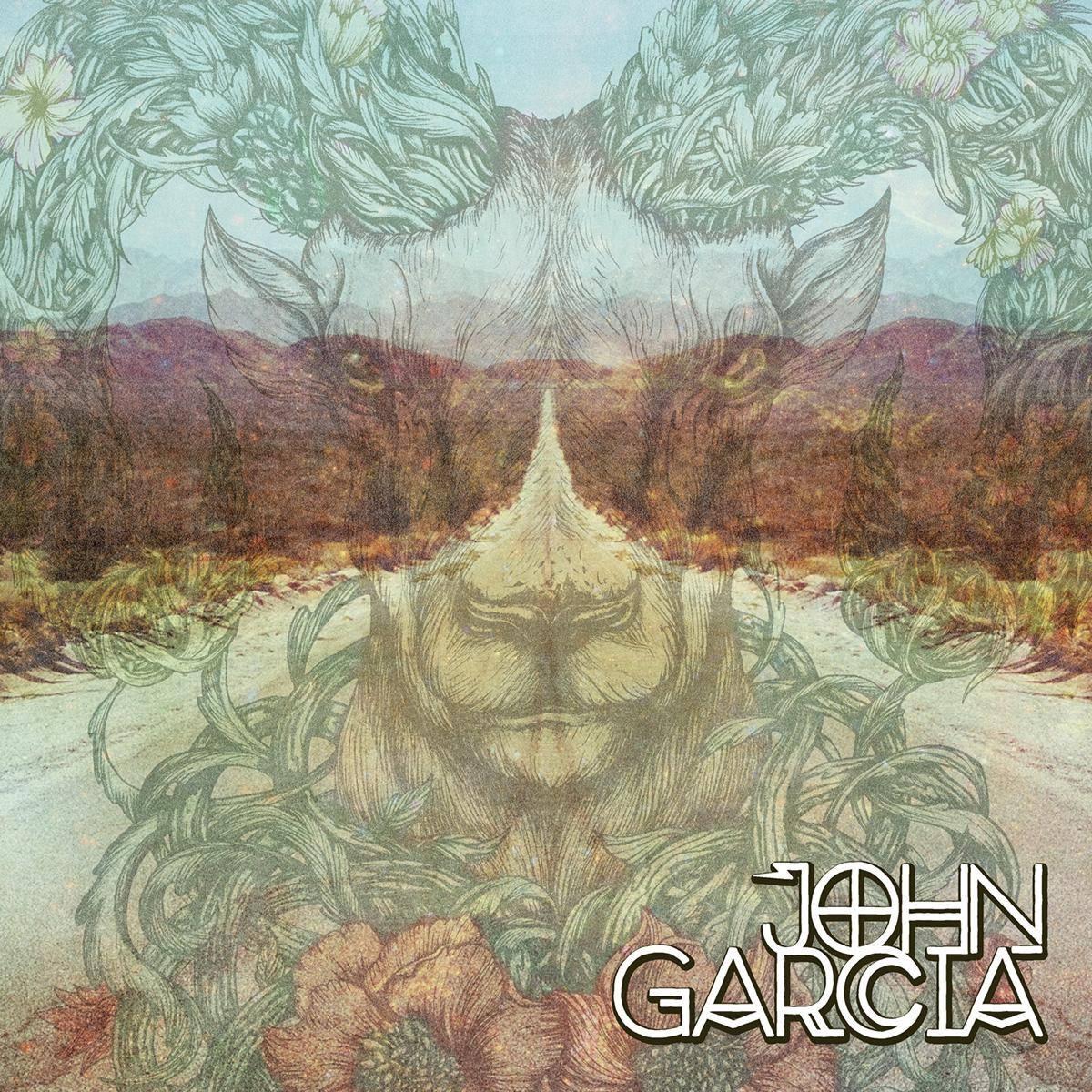 John Garcia – Self-Titled  (Album Review)
