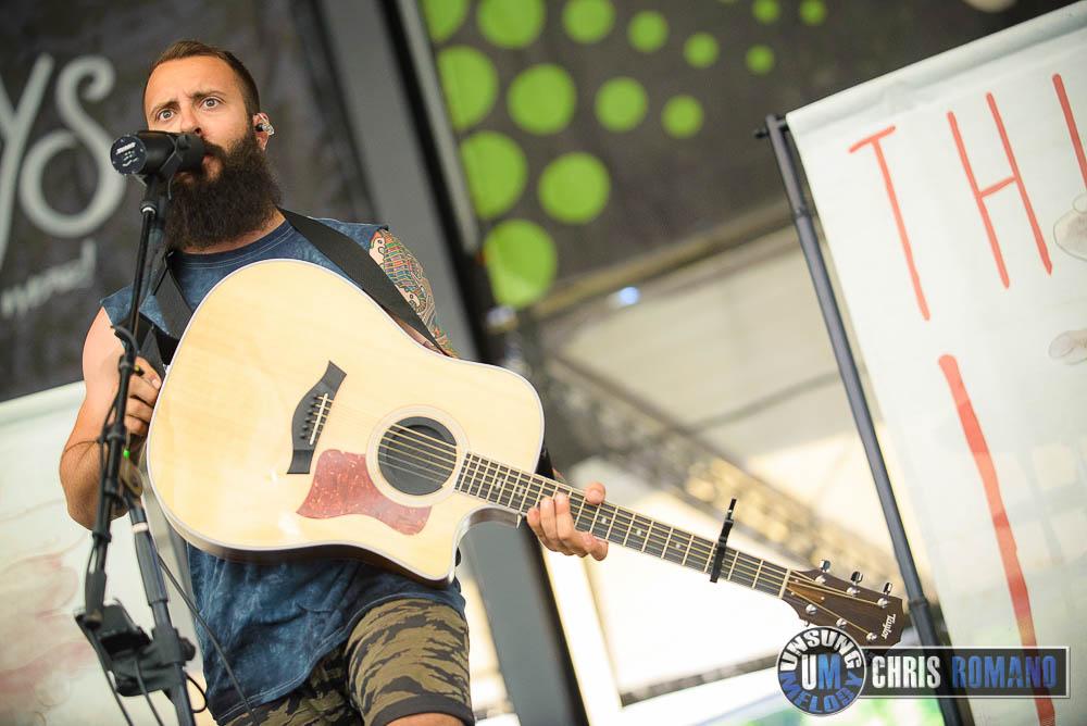 Vans Warped Tour 2014: This Wild Life at the Vans Warped Tour in Holmdel, NJ and Scranton, PA