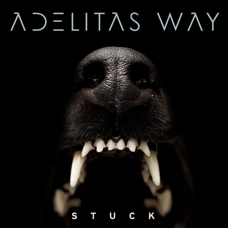 Adelitas Way – Stuck (Album Review)