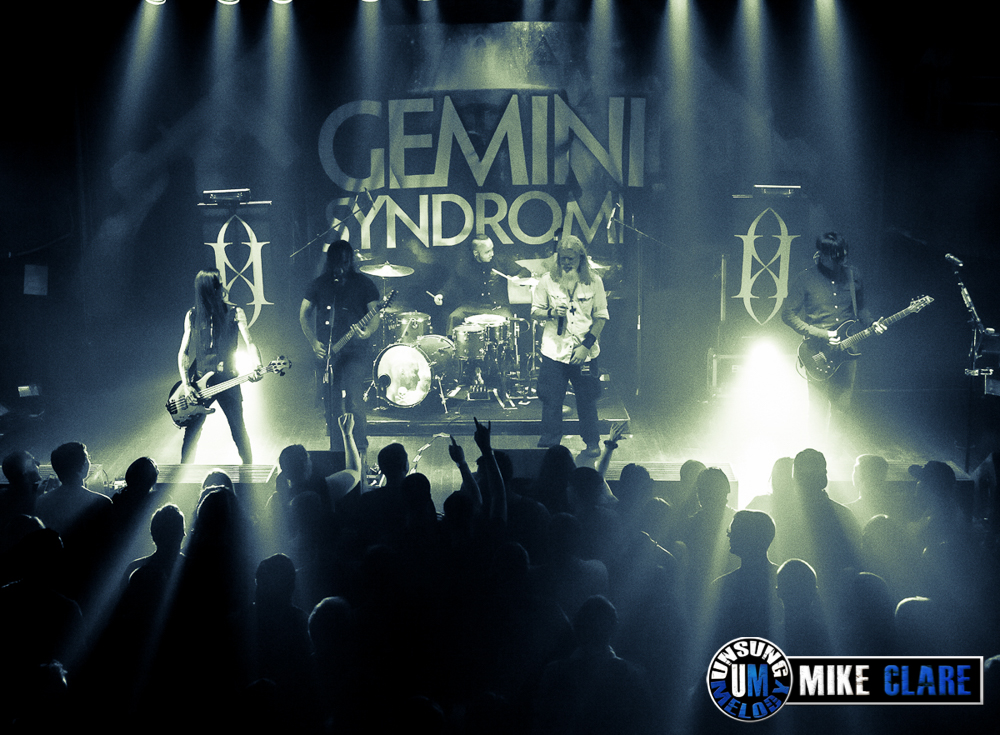 Gemini Syndrome - Photo by Mike Clare--20