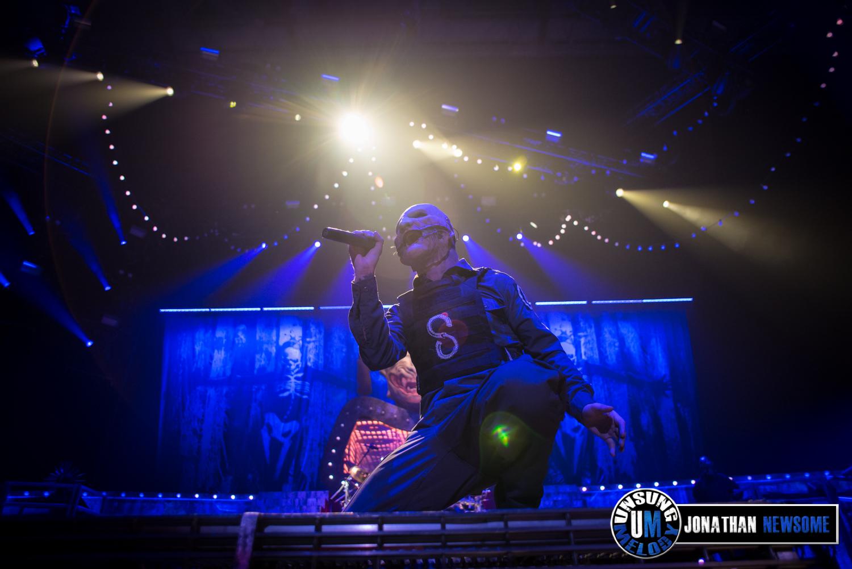 PHOTOS: Slipknot, Korn and King 810 at Rupp Arena in Lexington, KY.