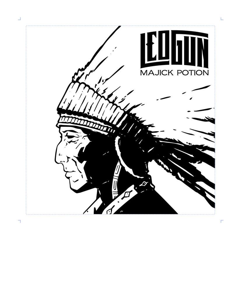 LEOGUN – Majick Potion (EP Review)