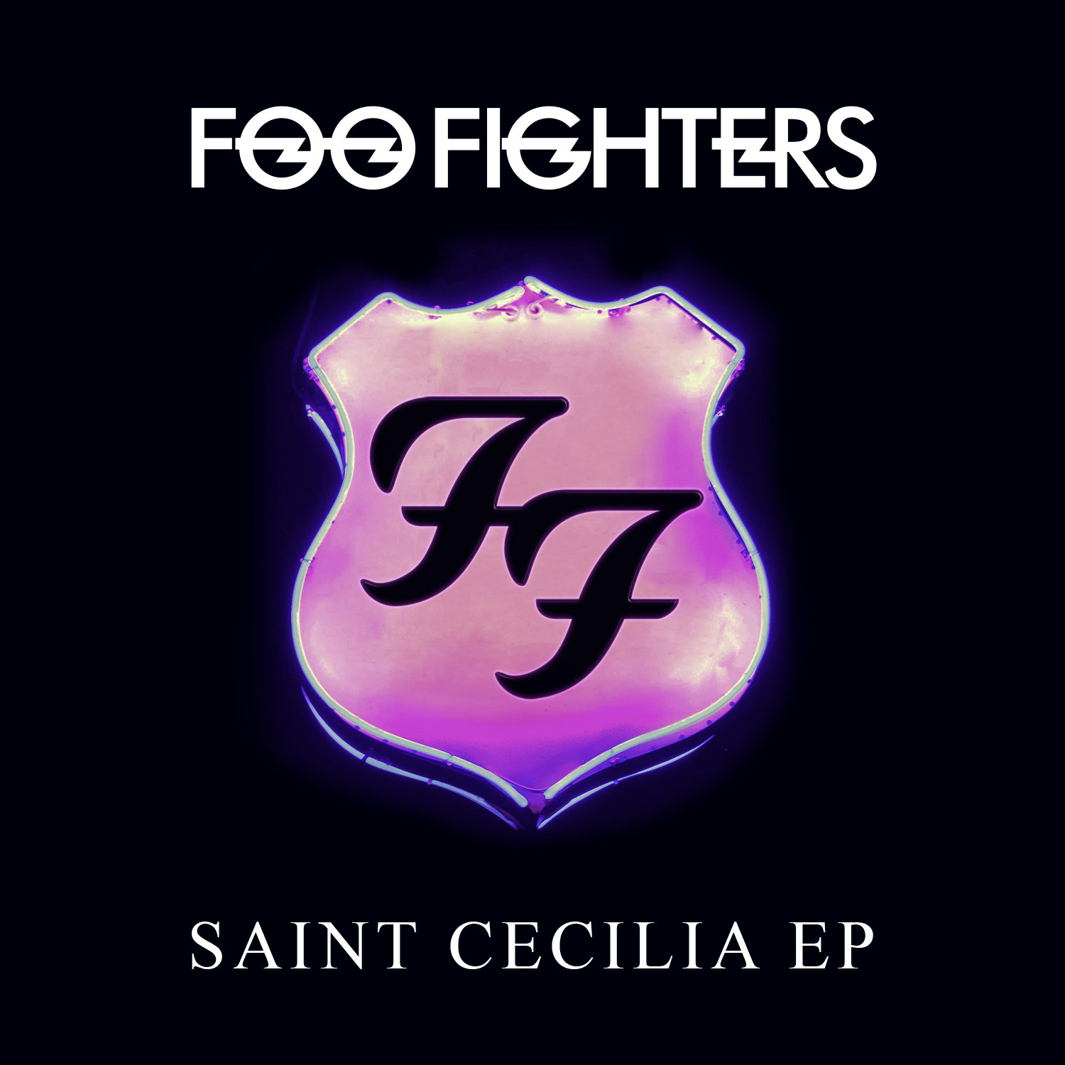 Foo Fighters – Saint Cecilia (EP Review)