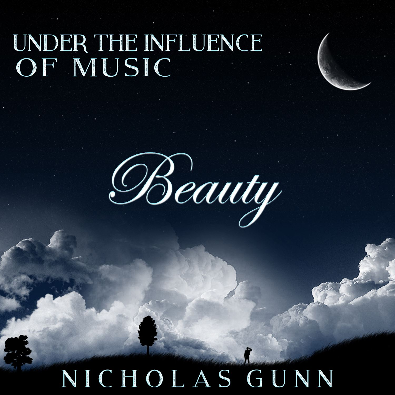 """Nicholas Gunn Returns With Dark Ambient Introduction To 'Under The Influence of Music', """"Beauty"""""""