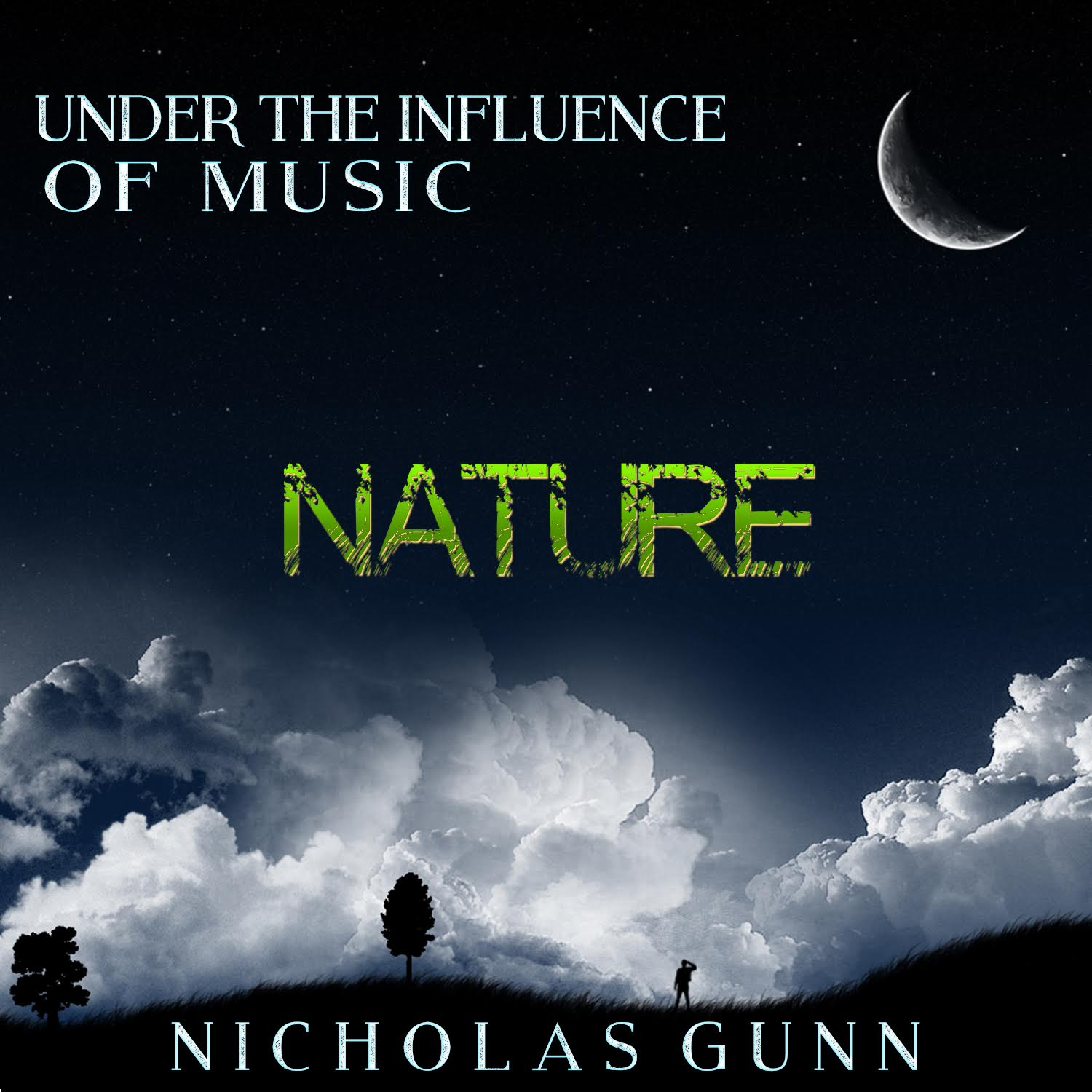 """Nicholas Gunn Reminds Us of the Beauty of """"Nature"""" Under the Influence of Music!"""