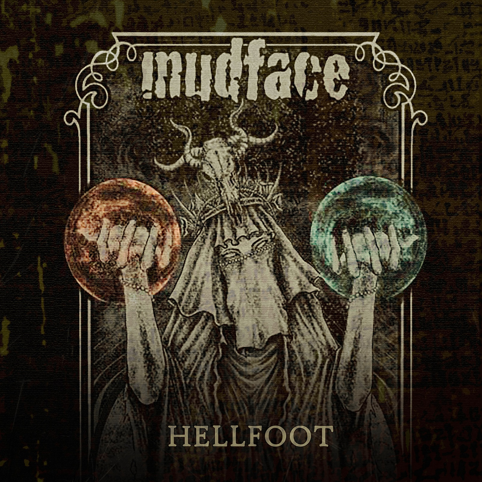 "Mudface – ""Hellfoot"" (Single Review)"
