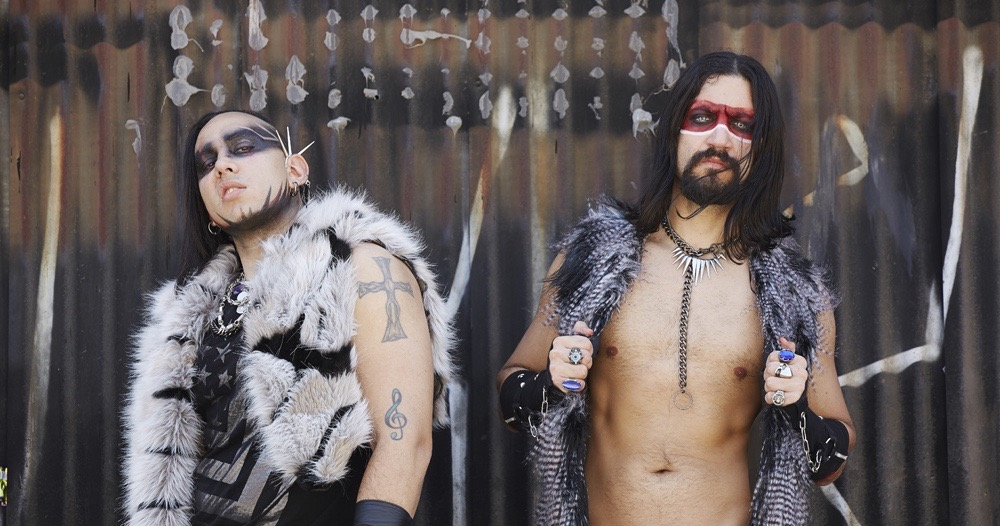 """Zeistencroix Release New Video """"Saturated"""""""