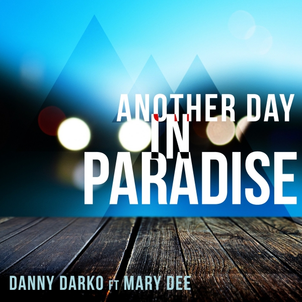 """Danny Darko Covers Phil Collins's """"Another Day In Paradise"""" With Mary Dee"""