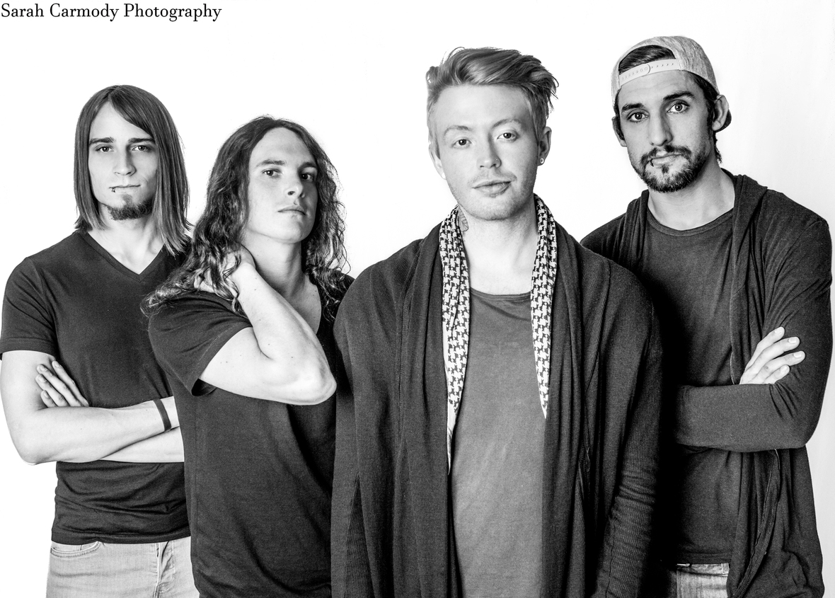 """Shallow Side Release Video for """"Rebel""""; Announce U.S. Tour Dates"""