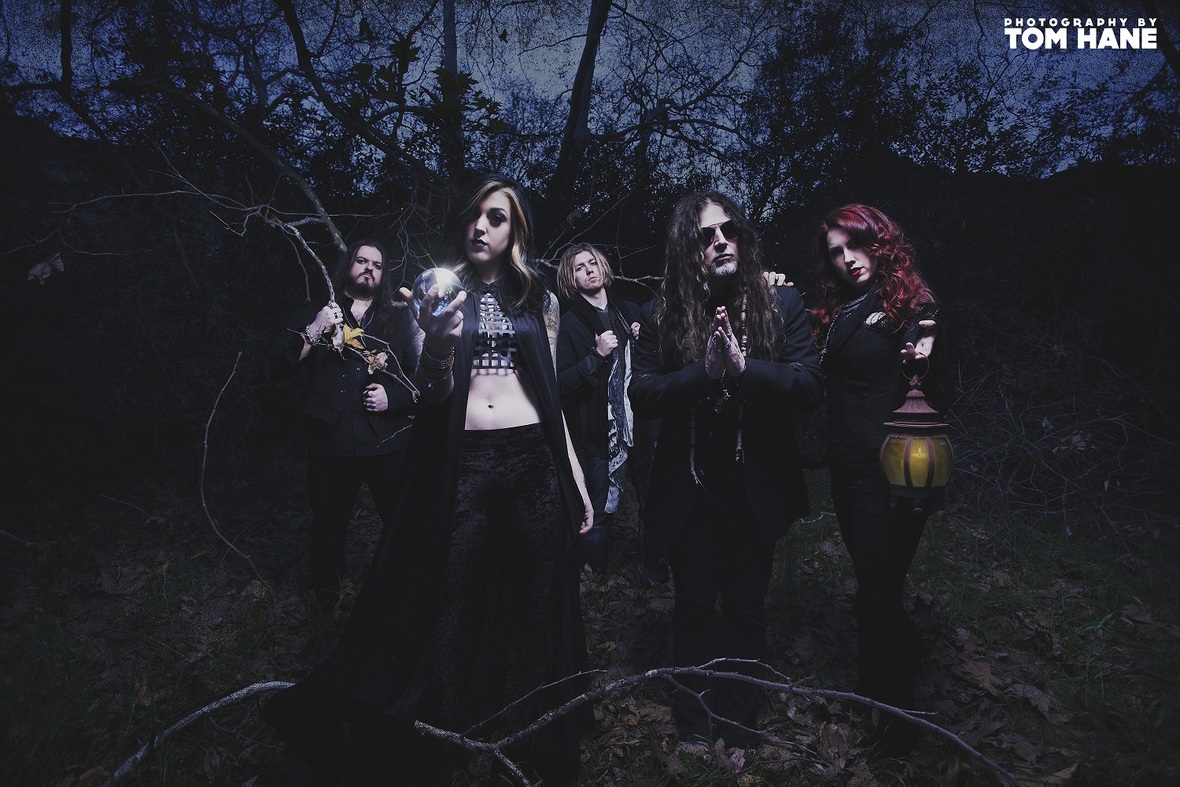 """BLACKFALL Release Official Music Video for """"This Hell"""""""