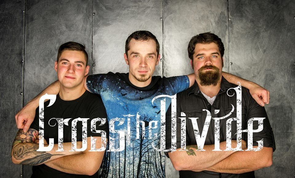 "Cross The Divide Release Video For ""Sail On The Stars"""